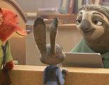 Nuevo tráiler de 'Zootopia': Disney vuelve y es bestial