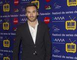 Ricardo Gómez: 'Decían que nos pasaba de todo en 'Cuéntame' y si ahora aflojamos hacia la comedia también nos critican'