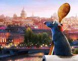 Un fan rinde homenaje a Pixar por su 20 aniversario