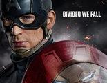 El primer tráiler de 'Capitán América: Civil War' nos obliga a escoger un bando