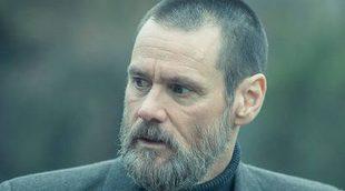 ¿Reconoces a Jim Carrey en su nueva película?