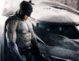 Ben Affleck reconoce la presión existente sobre 'Batman v Superman: El amanecer de la justicia'