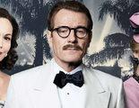 'Trumbo': Bryan Cranston entra en la lista negra de Hollywood en el cartel final español en exclusiva