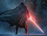 Nuevo spot televisivo de 'Star Wars: El despertar de la fuerza' centrado en Kylo Ren
