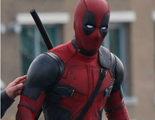 'Deadpool' celebra a su estilo el Día de Acción de Gracias