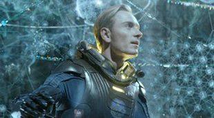 Habrá cuatro películas en la saga 'Prometheus'