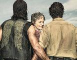 Apuesta por quién será el próximo en morir en 'The Walking Dead'