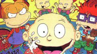 La versión adulta de los Rugrats nos ha encandilado