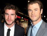 Chris y Liam Hemsworth y otros 11 hermanos de cine