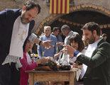 'Ocho apellidos catalanes' se convierte en el estreno español más taquillero del año