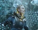 'Alien: Convenant': Michael Fassbender interpretará a dos personajes y Noomi Rapace volverá