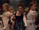 Nuevo tráiler de 'Orgullo y prejuicio y zombis', plagado de heroínas