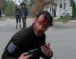 """El final de la temporada de 'The Walking Dead' será """"brutal"""", según Rick Grimes"""