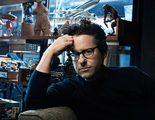 J.J. Abrams habla de tres directores en los que se ha inspirado para dirigir Star Wars
