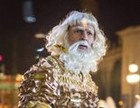 'Barcelona, noche de invierno': Otra noche mágica