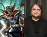 'Doctor Extraño': Marvel rechazó una propuesta de Guillermo del Toro y Neil Gaiman