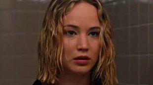 Nuevo spot y nuevas imágenes de Jennifer Lawrence en 'Joy'