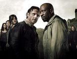 Así fue el final de la mid-season 'The Walking Dead' y primer adelanto de lo que viene
