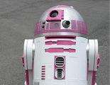 R2-KT, un droide de 'El despertar de la fuerza' en honor a una niña que murió de cáncer