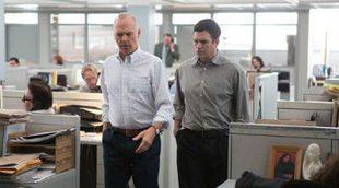 'Spotlight' triunfa en los Premios Gotham de cine independiente