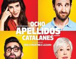Taquilla España: 'Ocho Apellidos Catalanes' derrota al Sinsajo