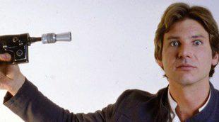 Harrison Ford confiesa por qué ha hecho 'El despertar de la fuerza'
