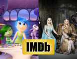 TOP 10: Lo mejor de 2015 según IMDb