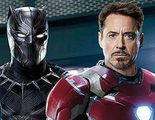 'Capitán América: Civil War' protagonizará el próximo número de la revista Entertainment Weekly