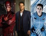 Las 10 series estadounidenses que más triunfan en España, según Vulture