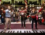 'Los Tres Reyes Malos': Resacón en Navidad