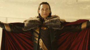 Marvel lanza una escena inédita de Loki en 'Thor: Un mundo oscuro'