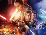 Polémicos cambios en el póster chino de 'Star Wars: El despertar de la fuerza'