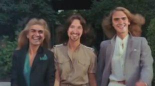 Charlie recluta a tres nuevos ángeles: Iglesias, Rivera y Sánchez