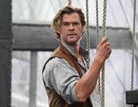 Chris Hemsworth: 'Elsa os podría contar qué tal fue mi dieta para adelgazar'