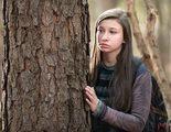 'The Walking Dead': ¿Está la joven Enid conectada con los Wolves?