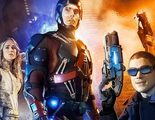 Tráiler y póster de 'DC's Legends of Tomorrow', el spin-off de 'Arrow' y 'The Flash'
