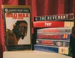 Películas de hoy vuelven al pasado en su formato VHS
