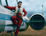 'Star Wars: El despertar de la Fuerza': Oscar Isaac protagoniza el nuevo cartel