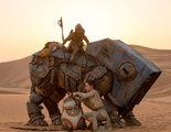 'Star Wars: Episodio VIII' va a ser una película muy 'rara' según el guionista de 'El imperio contraataca'