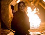 'Sinsajo Parte 2' continúa liderando la taquilla estadounidense, 'Krampus' sorprende y 'Arlo' decepciona