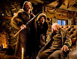 'The Hateful Eight': Ocho clips de la nueva película de Quentin Tarantino