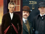 ¿Habrá crossover de 'Doctor Who' y 'Sherlock'?