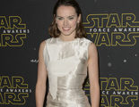 Daisy Ridley: 'Estaré en el Episodio VIII de 'Star Wars''
