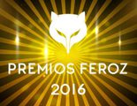 Lista de nominados a los Premios Feroz 2016