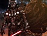 3 nuevos cómics oficiales de 'Star Wars' que amplían 'El despertar de la fuerza'
