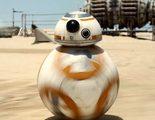 'Star Wars: El despertar de la fuerza': Póster individual de BB-8 y más novedades