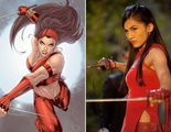 "El ""padre"" de Elektra critica a su personaje de la serie 'Daredevil'"