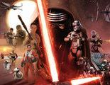 6 razones para no ver el nuevo tráiler internacional de 'Star Wars: El despertar de la fuerza'