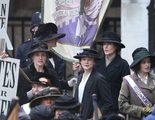 'Sufragistas': homenaje a la lucha por los derechos de la mujer