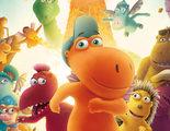 'Coco, el pequeño dragón': Divertimento escolar